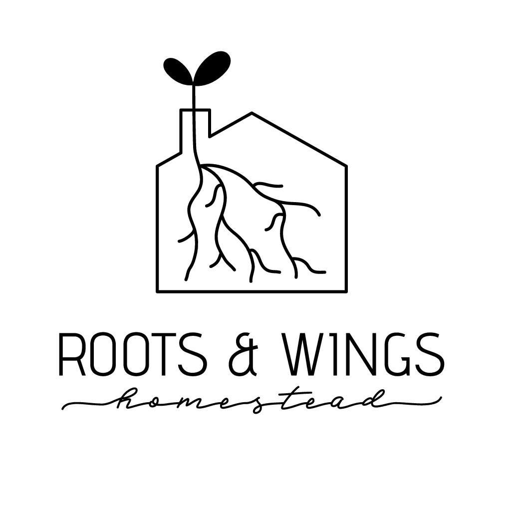 🌱 🏠  Logo for health and wellness e-commerce company 🏠 🌱