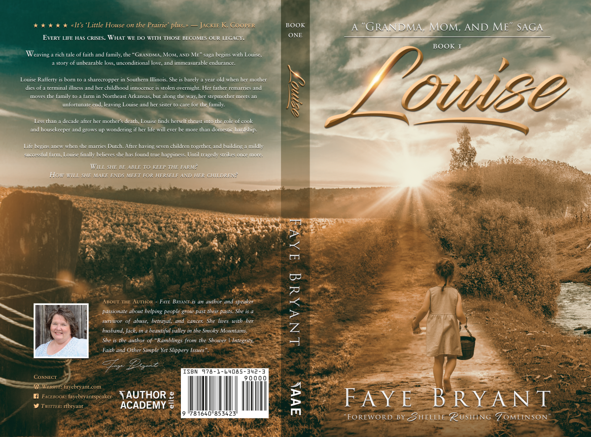 Add-on to Book Cover Project