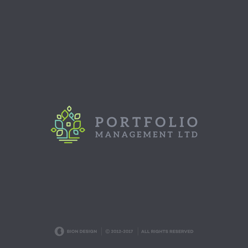 Logo for Portfolio Growth Management