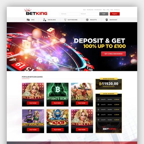 BETKING - Casino online