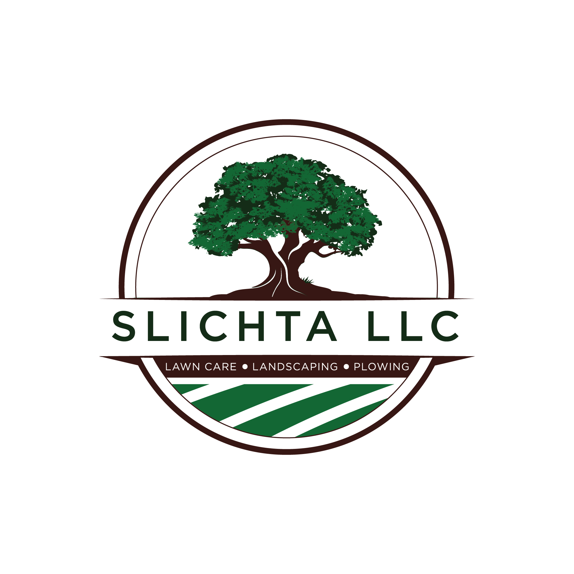 Landscaping business logo needed