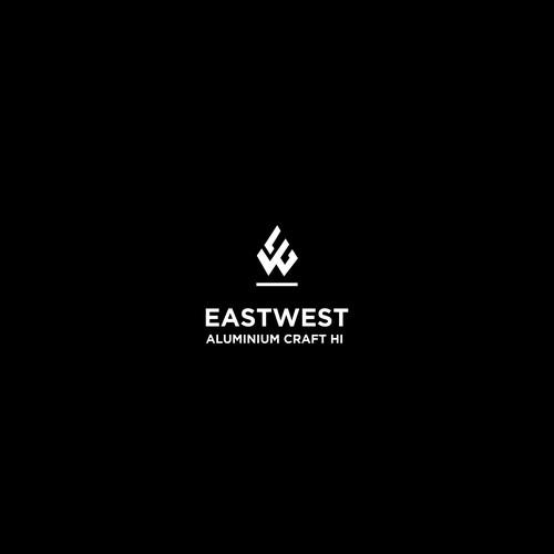 E &S logo