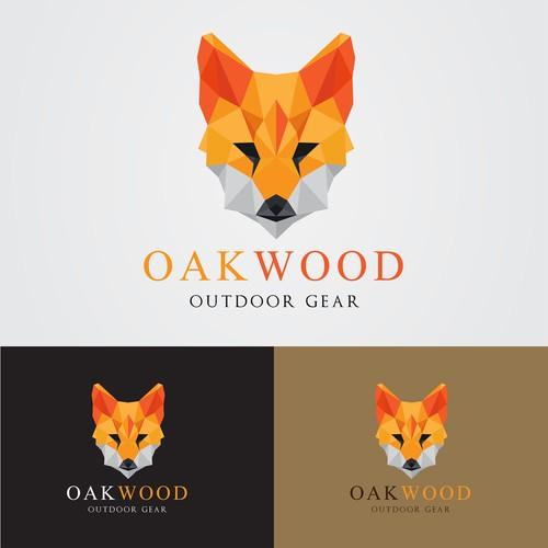 Oakwood - Outdoor Gear (Different Color)