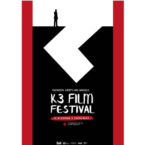 Poster: K3 film festival