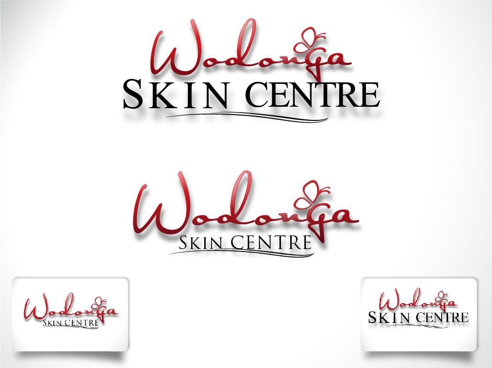 logo for Wodonga Skin Centre