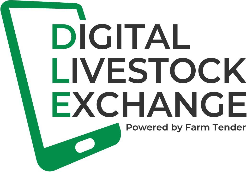 Digital Logo for our Livestock Exchange