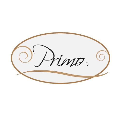 Simple, italian style logo for Pizza Restaurant