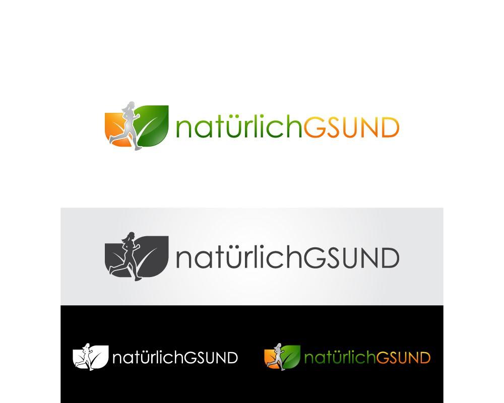Create the next logo for natürlich gsund
