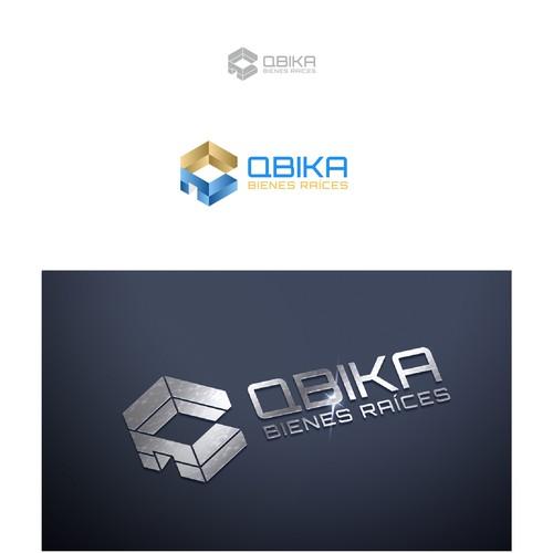 Logo for Qbika