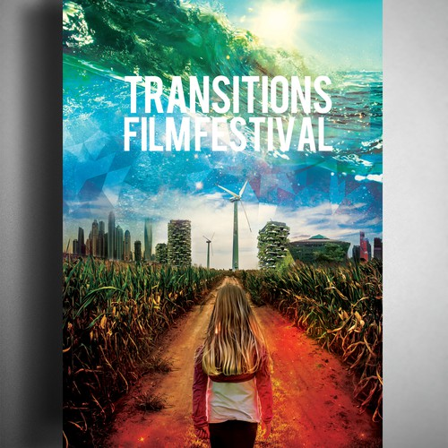 Transitions Film Festival Poster