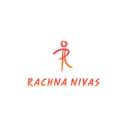 Logo for Professional Dancer - Rachna Nivas