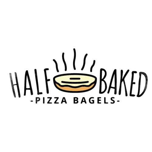Logo for Half Baked