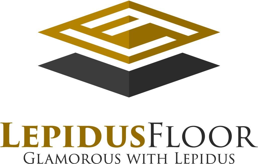 Erstelle ein Seriöses Logo für Lepidus Floor