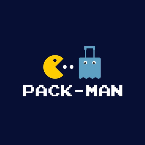 PACK-MAN