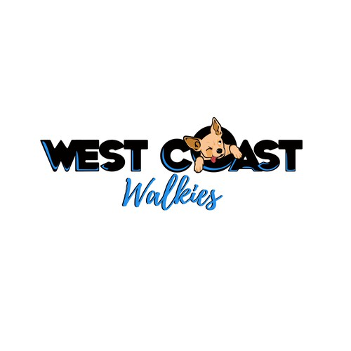 concept for west coaast walkies