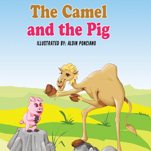 The camel and the pig