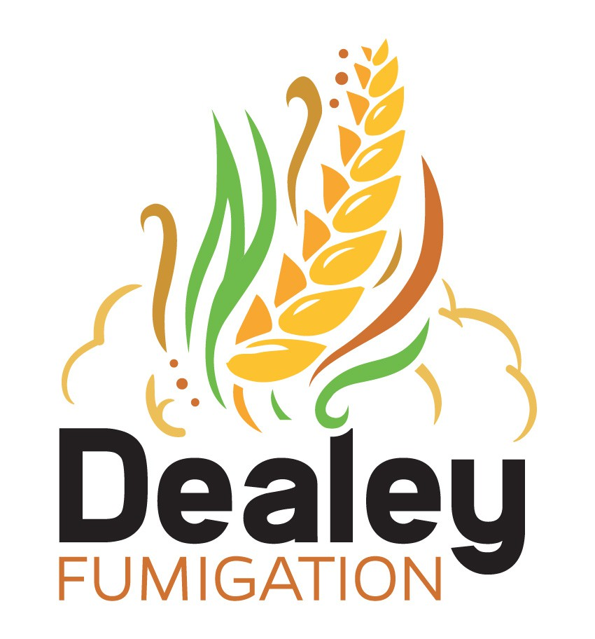 Design a Fumigation logo which sets us apart from our competitors