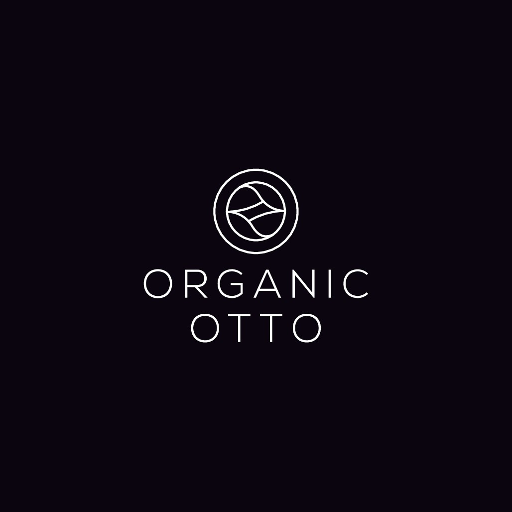 Organic Otto needs a logo!  Flowery, but not too feminine???