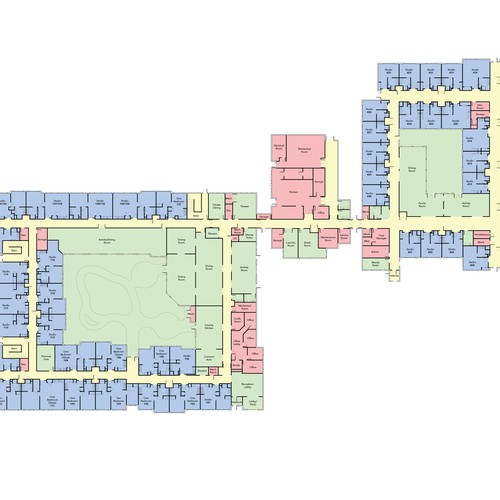 Building Layout