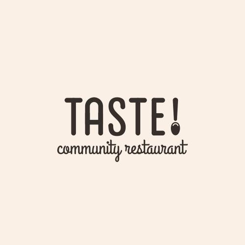Logo for community restaurant