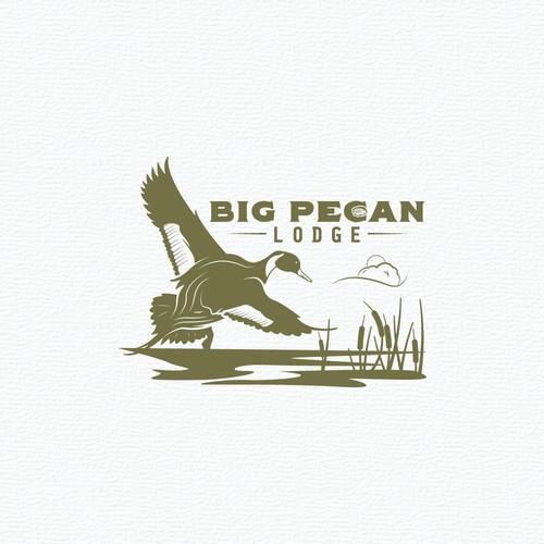 Big Pecan Lodge