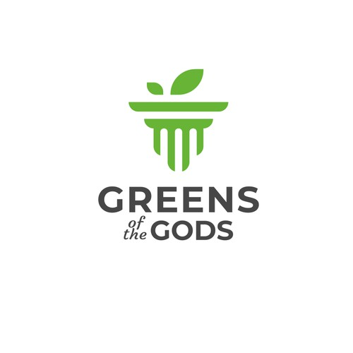 Greens of the Gods