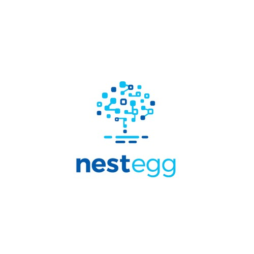 Logo Design For NestEgg.