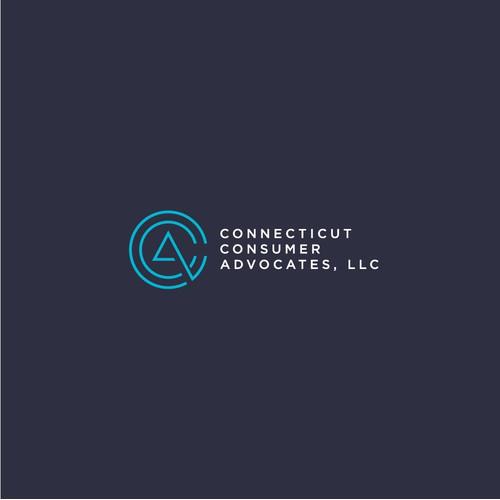 CONNECTICUT CONSUMER ADVOCATES LLC LOGO