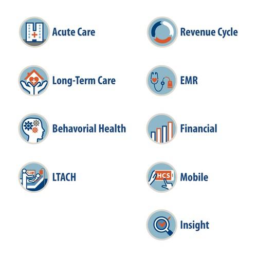 Seeking creative graphic designer/illustrator for healthcare icons!