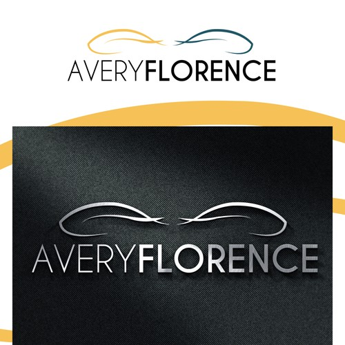 Concept for artist/musician logo
