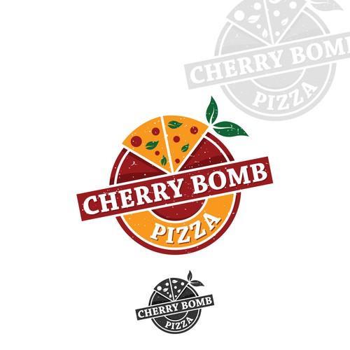 Cherry Bomb Pizza