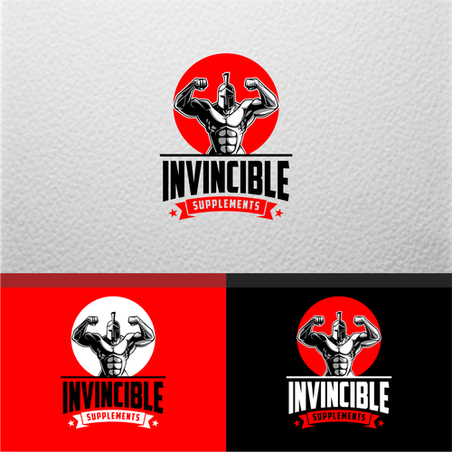 invincible supplement logo