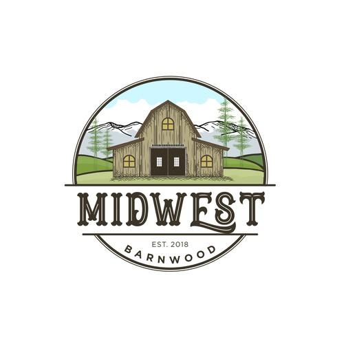 Midwest Barnwood