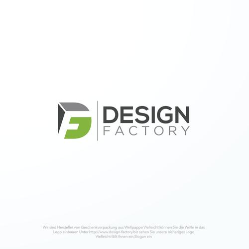 Erstelle ein Logo für unsere Firma
