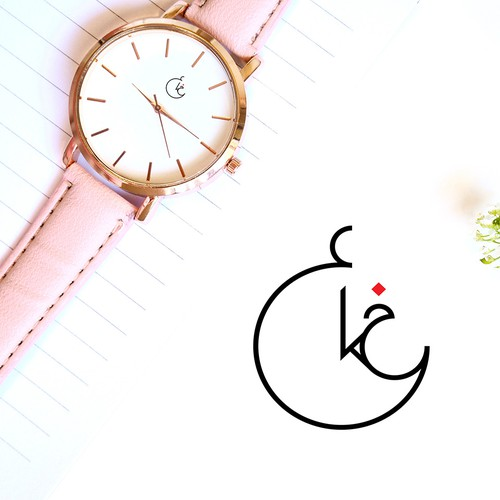 Logo for Watch