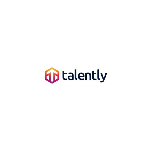 LOGO concept for talently