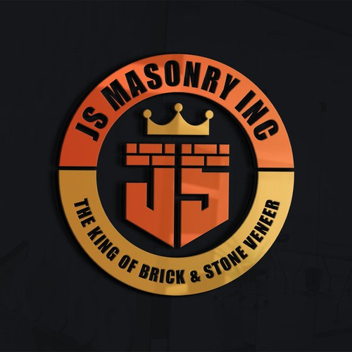 Best mason logo ever