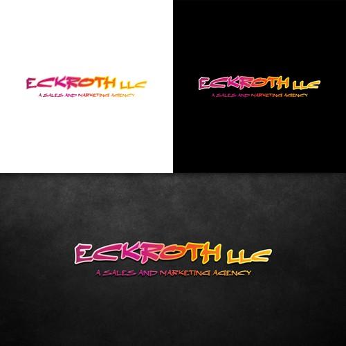 Eckroth Logo