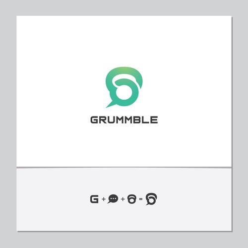Grummble