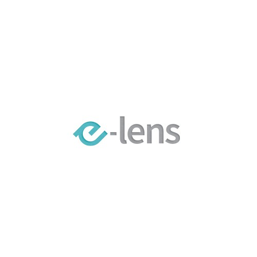 Logo concept for a company in the business of lenses in Brazil