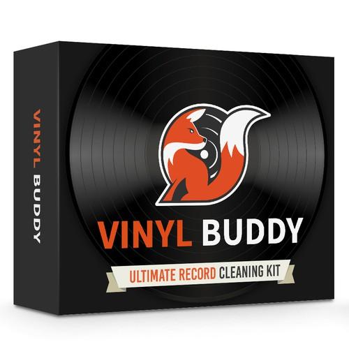 Vinyl Buddy