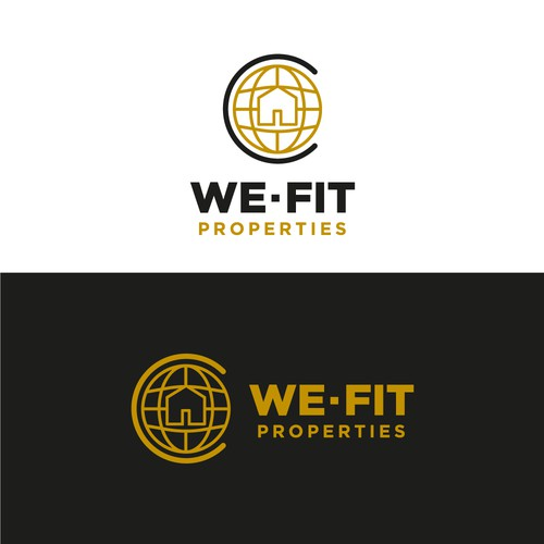 WE-FIT logo