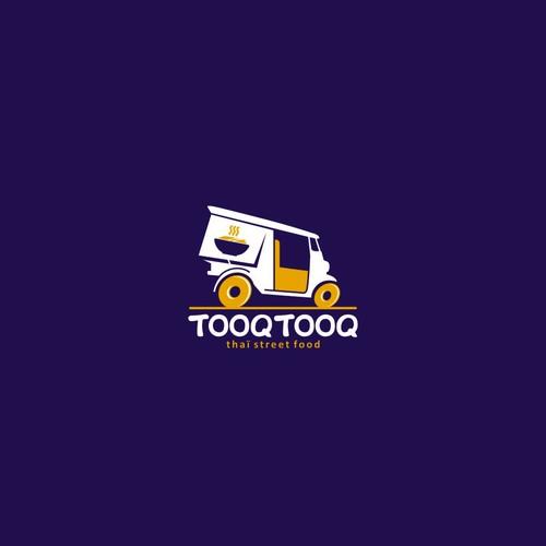 Logo for TOOQ-TOOQ Thai Restaurant