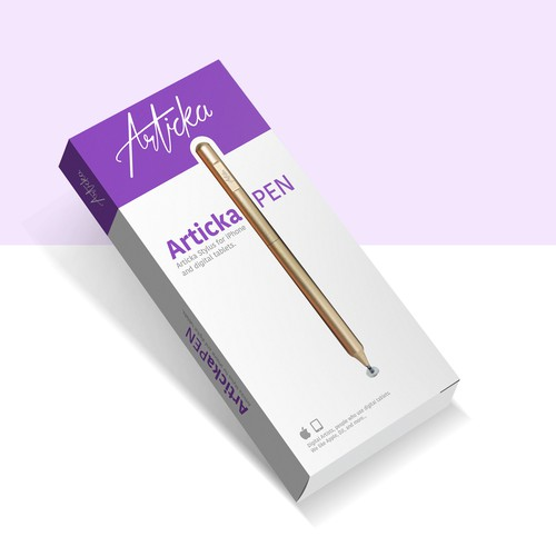 stylus for digital artists