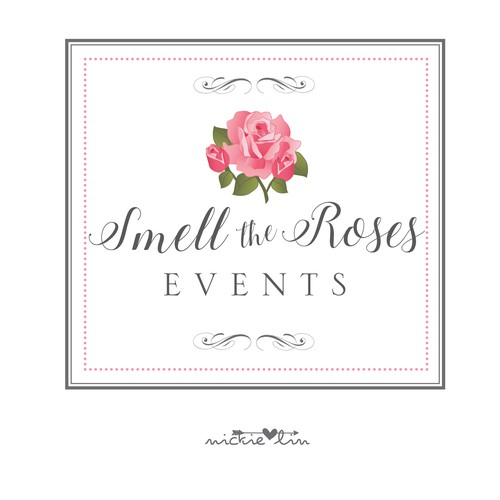 Smell the Roses Event