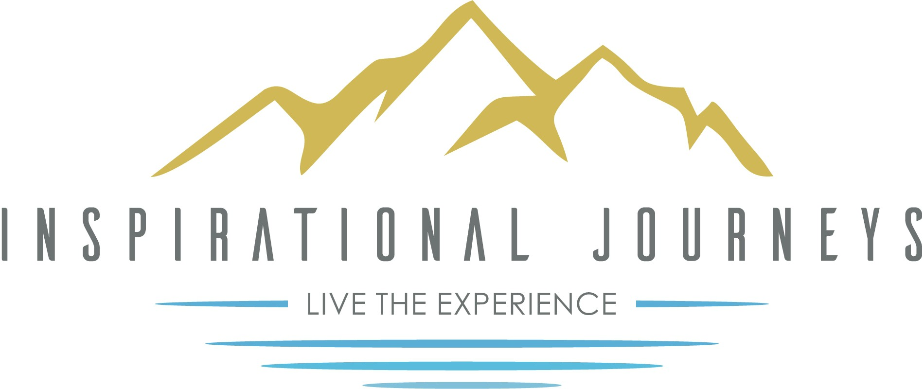 A Soulful- Wellness Travel Company iso a logo that captures our essence.
