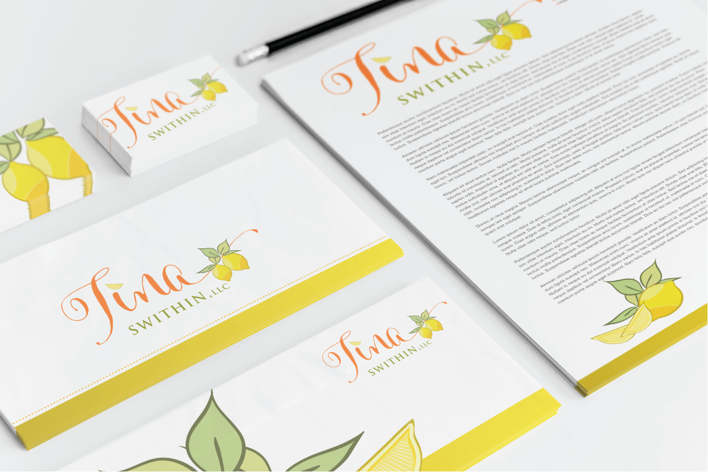 Brand Identity: Author and Divorce Coach