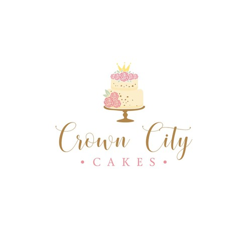 Crown cake city