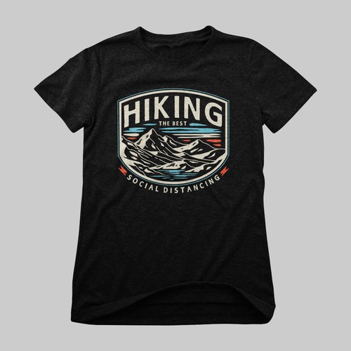 *GUARANTEED WINNER* Hiking/Backpacking Shirt - Outdoors