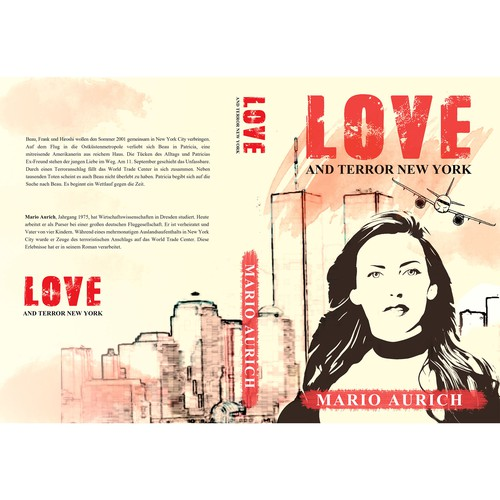Love and teror New York